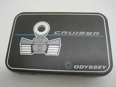 Odyssey Cruiser 2-Ball Putter Weight Kit - Brand New (Incomplete)