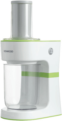 NEW Kenwood FGP204WG Electric Spiralizer