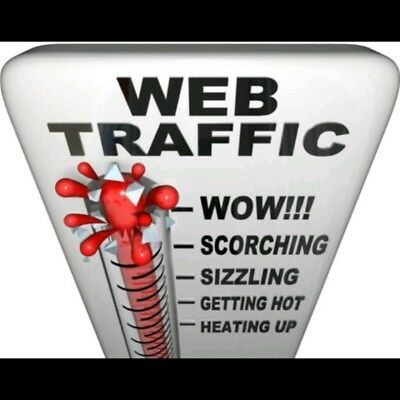 """**Unlimited True Google Search Traffic,""""SOLO AD"""" **Express Delivery**Targeted!**"""