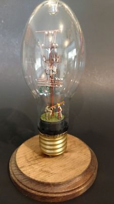 Lineman In A Light Bulb lineman tools electric utility lineman adver