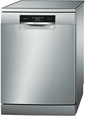 NEW Bosch SMS88TI01A Stainless Steel Freestanding Dishwasher