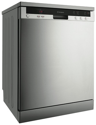 NEW Westinghouse WSF6606X Stainless Steel Freestanding Dishwasher