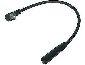 Cable Adaptateur Auto Radio Fiche Antenne Voiture Femelle / Coaxial Male Qualite