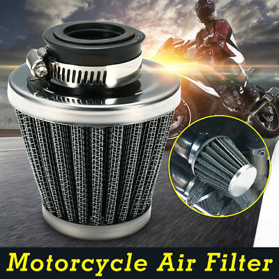Motorcycle Bike Pod Air Filter Cleaner 28 30 32 35 38 39 42 46 48 50 52 54 60mm
