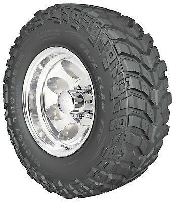 Mickey Thompson  90000000167  Baja Claw TTC Radial Tire Tire 31/10.50R15LT