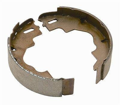 Tekonsha 6004 Brake Shoe and Lining Kit