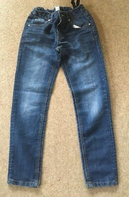 Boys Children's George Jeans Age 10-11 Years