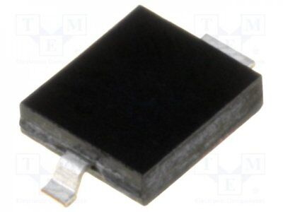 1 st Fotodiode; DIL; 950nm; 780-1100nm; 60°; Montage: SMD; 2nA; 150mW