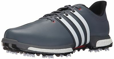 wholesale dealer 8846a 1ae53 New MenS Adidas Tour 360 Boost Golf Shoes Onixwhite F33253f33265- Pick