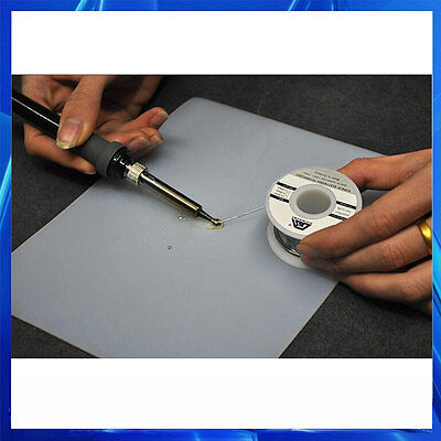 18x23cm Heat Insulation Silicone Pad Desk Mat For BGA Soldering Station Repair
