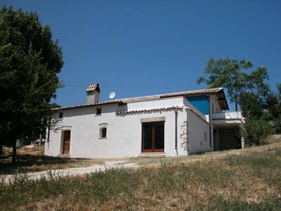 Renovated Detached Farm House, in Italy, Abruzzo
