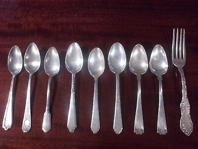 sterling lot 0.455 lb / 7 oz of sterling silver!