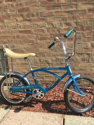 midget runabout bicycle schwinn
