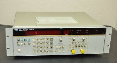 HP 5335A Universal Counter w/ OPT 010 040