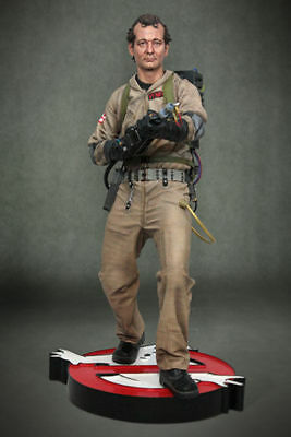 # Statue Ghostbuster: Peter Venkman-Sos Fantome Hollywood Collectibles-In Stock#