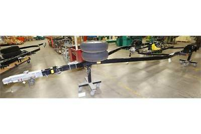 "NEW - KARAVAN BOAT TRAILER MODEL:  L2_3120_DB10_74_ST,  SIZE:  20'6""  x  92"""