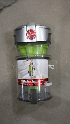 Hoover Air Lift Deluxe Bin Canister Container Replacement Part for UH72511 #H676