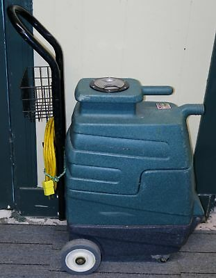 MYTEE  CARPET UPHOLSTERY CLEANER MACHINE EXTRACTOR DETAILING w/ Hose & Wand Head