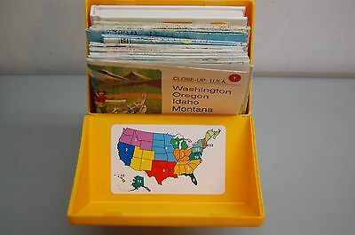 Maps States Cities World United States in case Lot of 21 plus