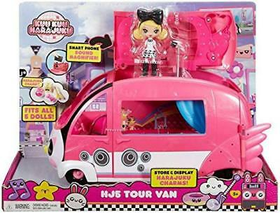 Kuu Harajuku Tour Bus