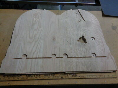 Extraordinary Replacement Wood (Sides Only) - Item G5