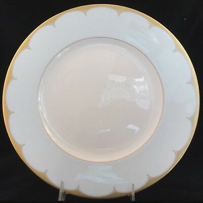 "ROYAL ARCADE  Dinner Plate 11""  LENOX Bone China NEW NEVER USED made in USA"