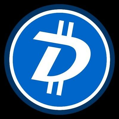 100 DigiByte - Digital Currency to Your DigiByte Wallet