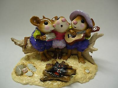 Wee Forest Folk M-297  A Wee Folk Song Special Color