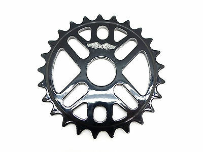 GT Wing Alloy 5mm 25T BMX Sprocket