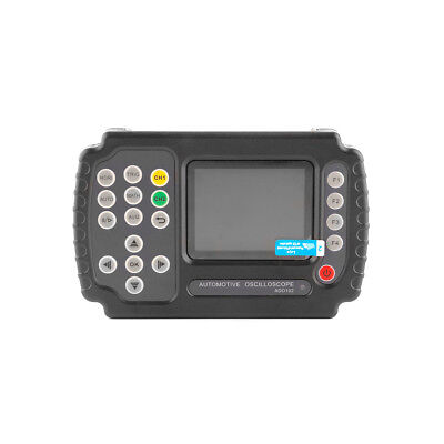 JINHAN ADO102 Automotive Handheld Digital Storage Oscilloscope Digital Multimete