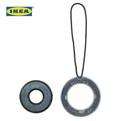 IKEA reflective tag, set of 2 baby & children products safety home children
