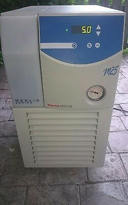 Thermo Neslab M25 Chiller