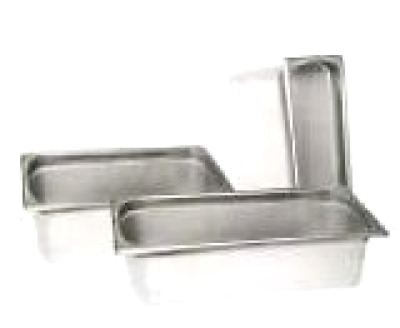 4-Inch Pan Anti-jamming Stainless Steel  .Best quality
