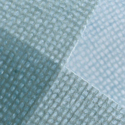 Professional Cleaning Cloths Benbow Perforated Turquoise
