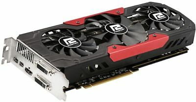 PowerColor AMD Radeon R9 270X Devil  | 2GB GDDR5 | GAMING | DUAL DVI | HDMI