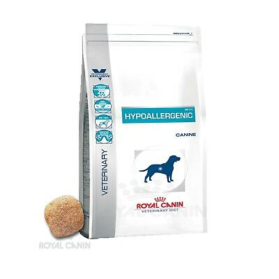 Royal Canin Hypoallergenic (DR 21) 2 kg