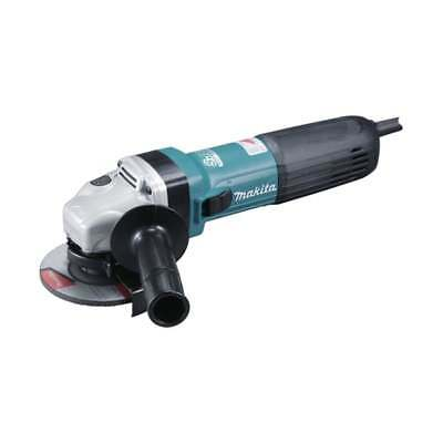 Makita GA4541CT01 110V 115mm Angle Grinder 1400 Watt