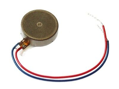 Miniatur 3V Shaftless Vibration Motor
