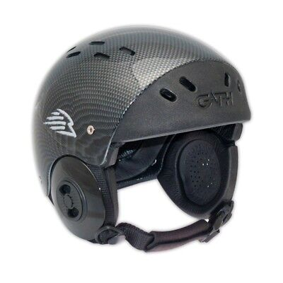 GATH Wassersport Helm Surf Convertible L Carbon