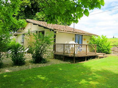 Self Catering Holiday Cottage in s.w france