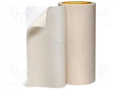 1 rol Thermally conductive pad: acrylic; L:10m; W:200mm; beige