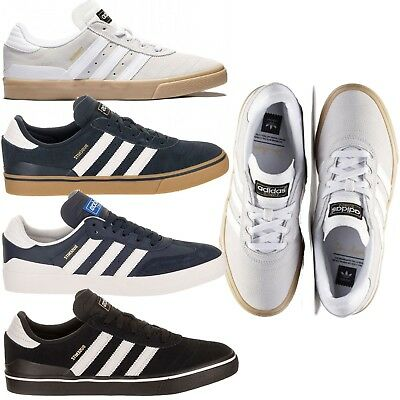 info for 96b90 1b092 Adidas Men s Busenitz Vulc ADV Skateboarding Shoes Fashion Suede Sneakers