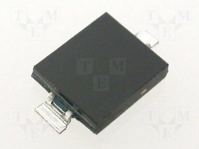 1 pcs Photodiode; DIL; 950nm; 800-1100nm; 60°; Mounting: SMD; 2nA; 150mW