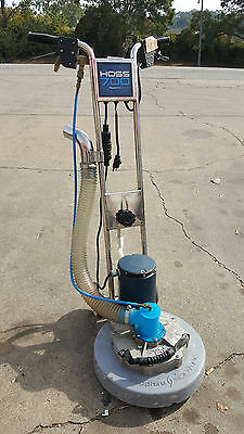 Sapphire Scientific Hoss 700 Rotary Extractor  ( local pickup only )