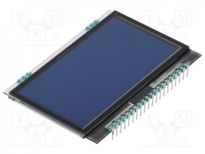 1 pcs Display: OLED; graphical; 128x64; Window dimensions:64x37mm