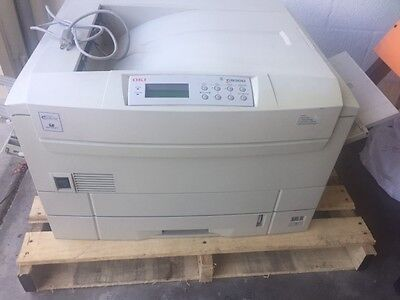 Oki Data C9300 Professional Digital Printer