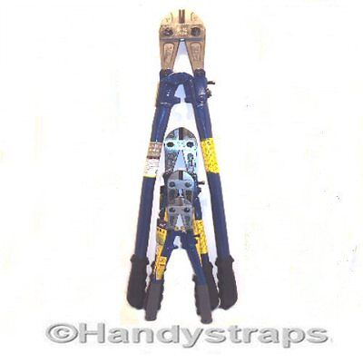 """Carbon Steel Wire Cable Chain Bolt Cutters 12"""" 14"""" 18"""" 24"""" 30"""" 36"""" 42"""" 48"""""""