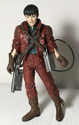 Akira kaneda Action Figure Anime McFarlane Toys Collectible