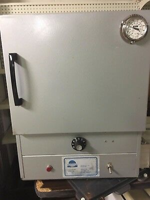 Healther Laboratory Oven
