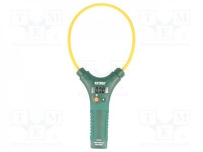 1 pcs AC digital clamp meter; LCD (3000), with a backlit; True RMS AC